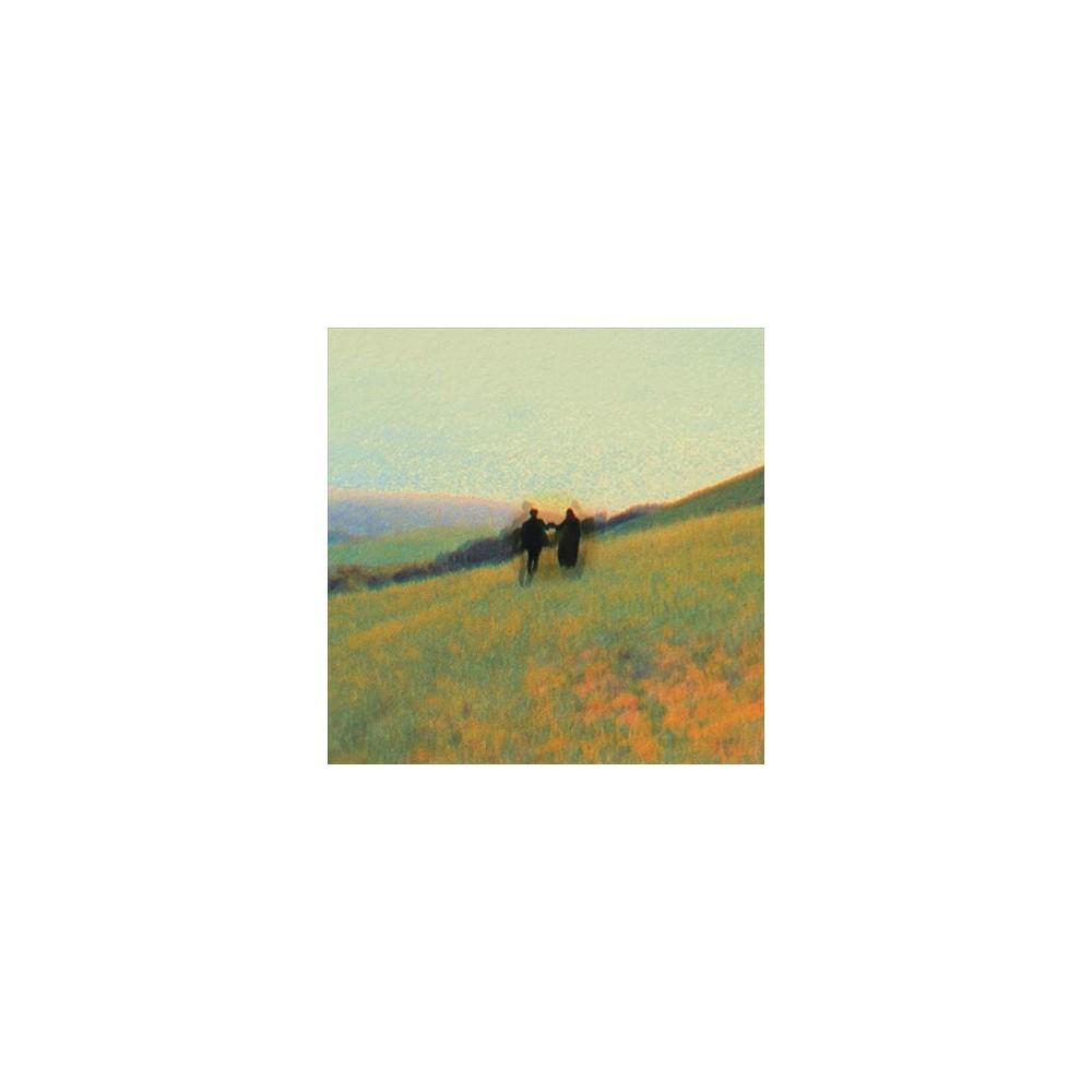 Haerts - New Compassion (Vinyl)