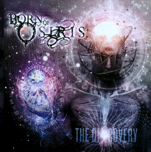 Born of osiris - Discovery (CD) - image 1 of 1