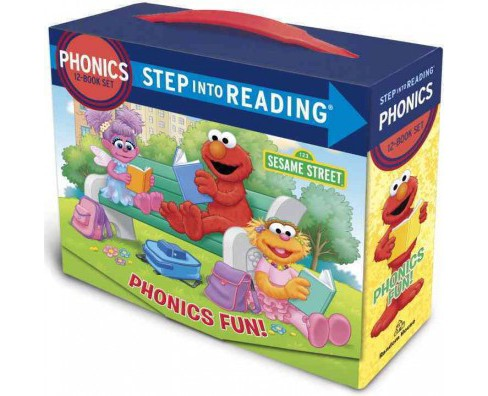 Phonics Fun! (Paperback) (Jodie Shepherd) - image 1 of 1