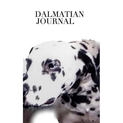 Doggie Dalmatian Journal - by  Sir Michael Huhn & Michael Huhn (Paperback) - image 1 of 1