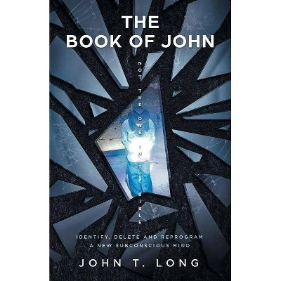 The Book of John - by  John T Long (Paperback)