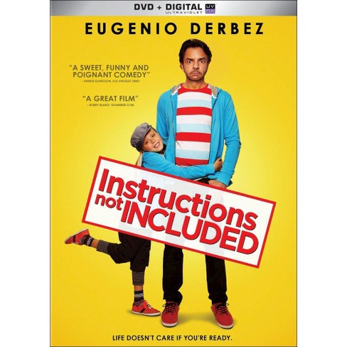 Instructions Not Included - image 1 of 1