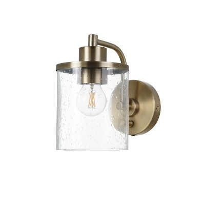 Hudson Industrial Wall Lights (Includes Bulb) - Threshold™