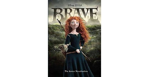 Brave Junior Novelization (Disney/Pixar Brave) (Illustrator) by Irene Trimble - image 1 of 1
