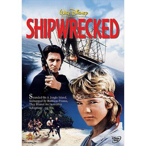 Shipwrecked (DVD) - image 1 of 1