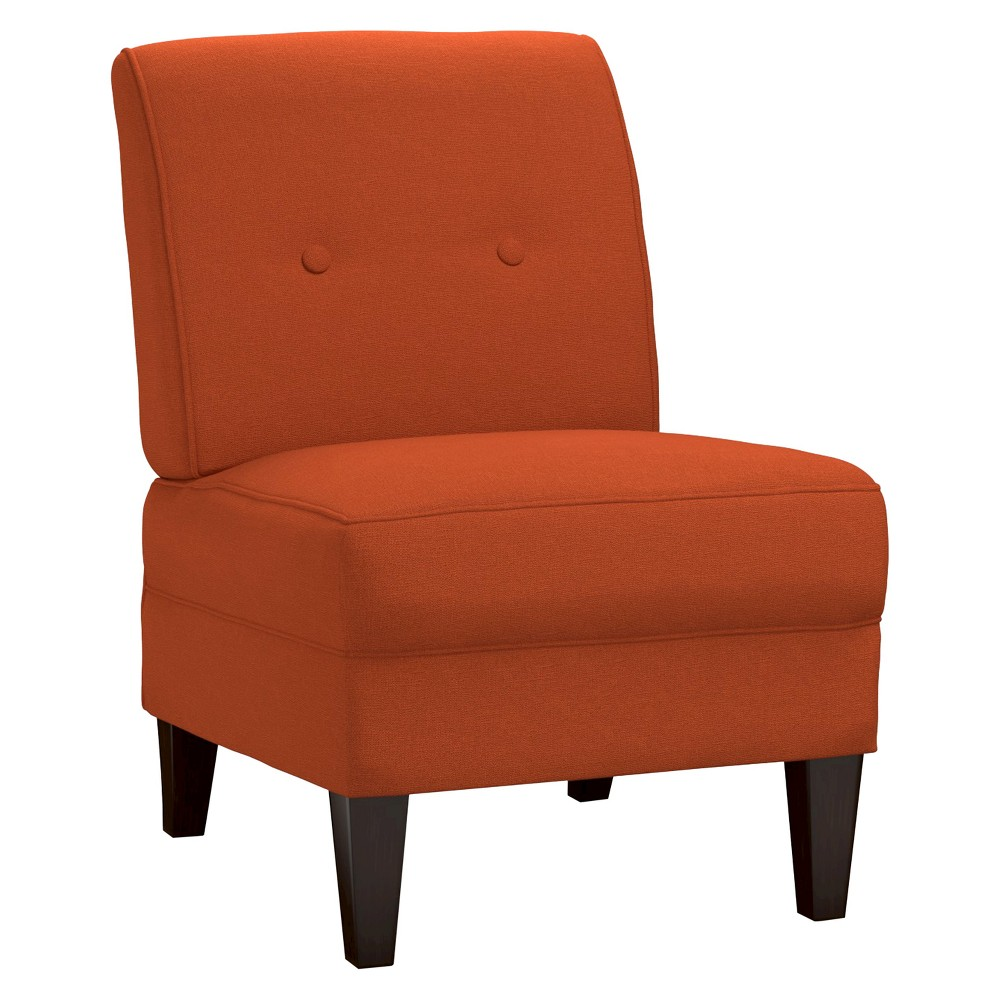 George Chair - Vibrant Orange - Handy Living