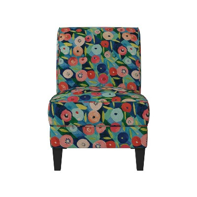 George Armless Chair - Handy Living