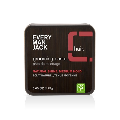 Every Man Jack Grooming Paste Fragrance Free - 2.65oz - image 1 of 1