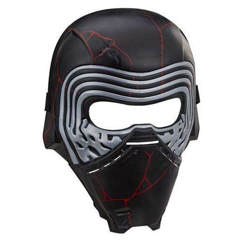 Star Wars Role-Play Mask Kylo Ren - image 1 of 4