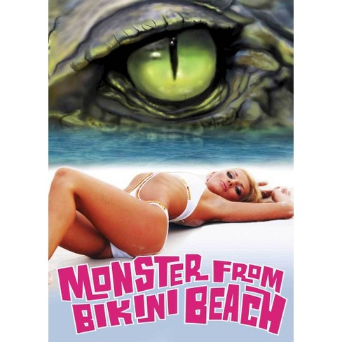 Monster from Bikini Beach (DVD) - image 1 of 1