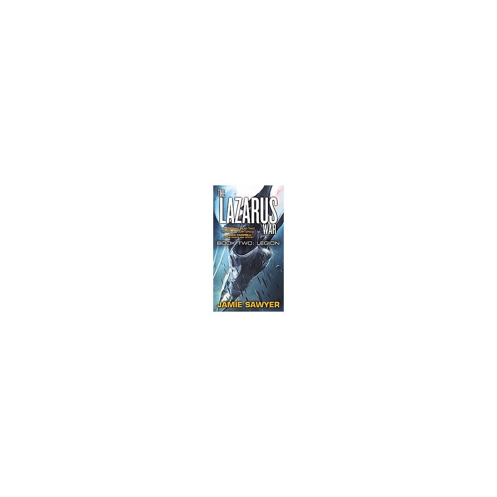 Legion (Paperback) (Jamie Sawyer)