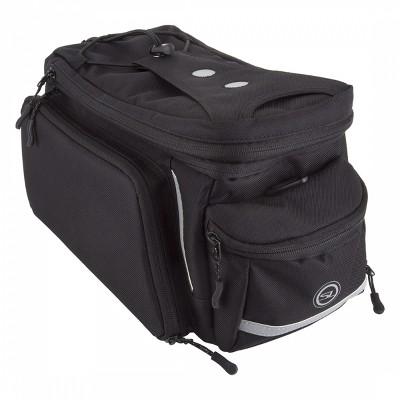 Sunlite RackPack Medium w/Pannier Bag Rack Bag
