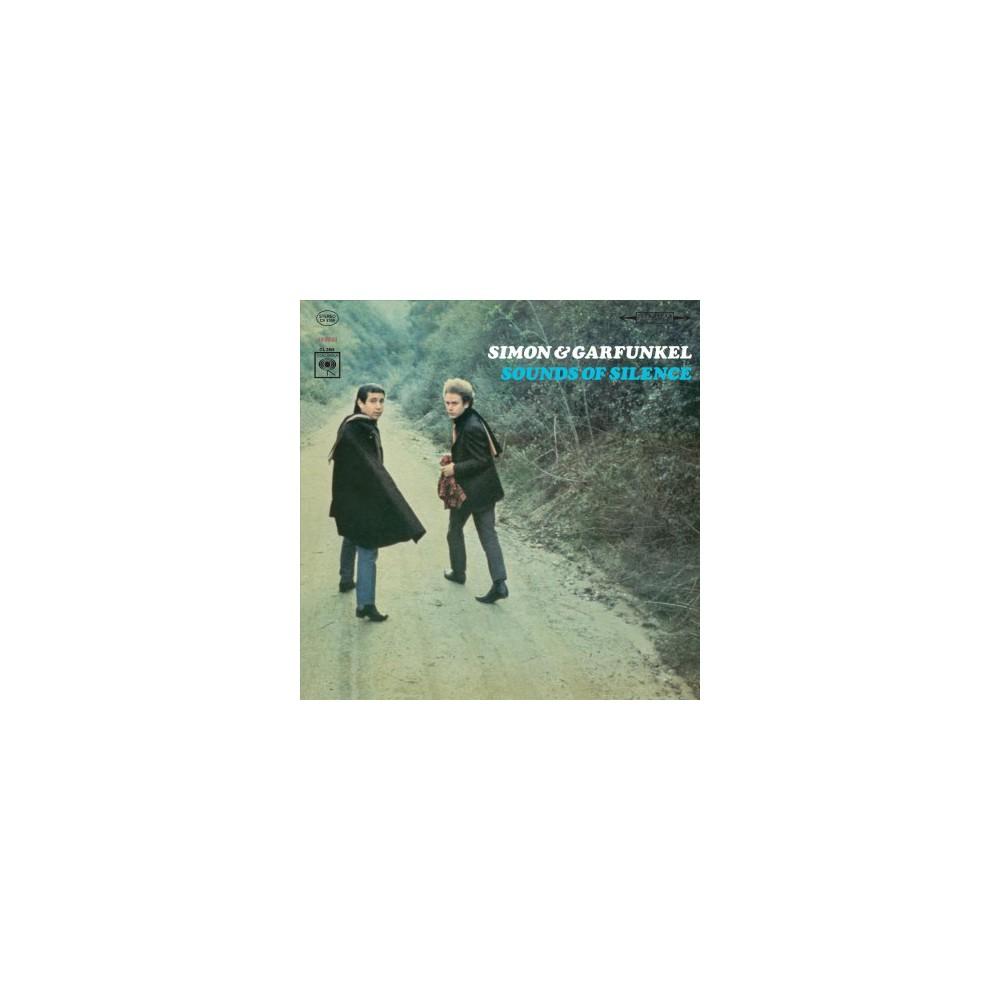 Simon & Garfunkel - Sounds Of Silence (Vinyl)