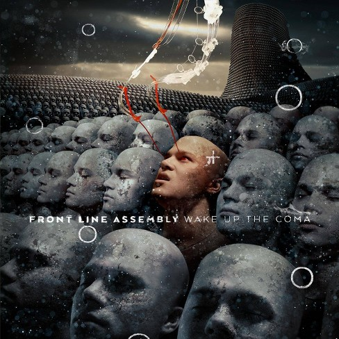 Front Line Assembly - Wake Up The Coma (Vinyl) - image 1 of 1