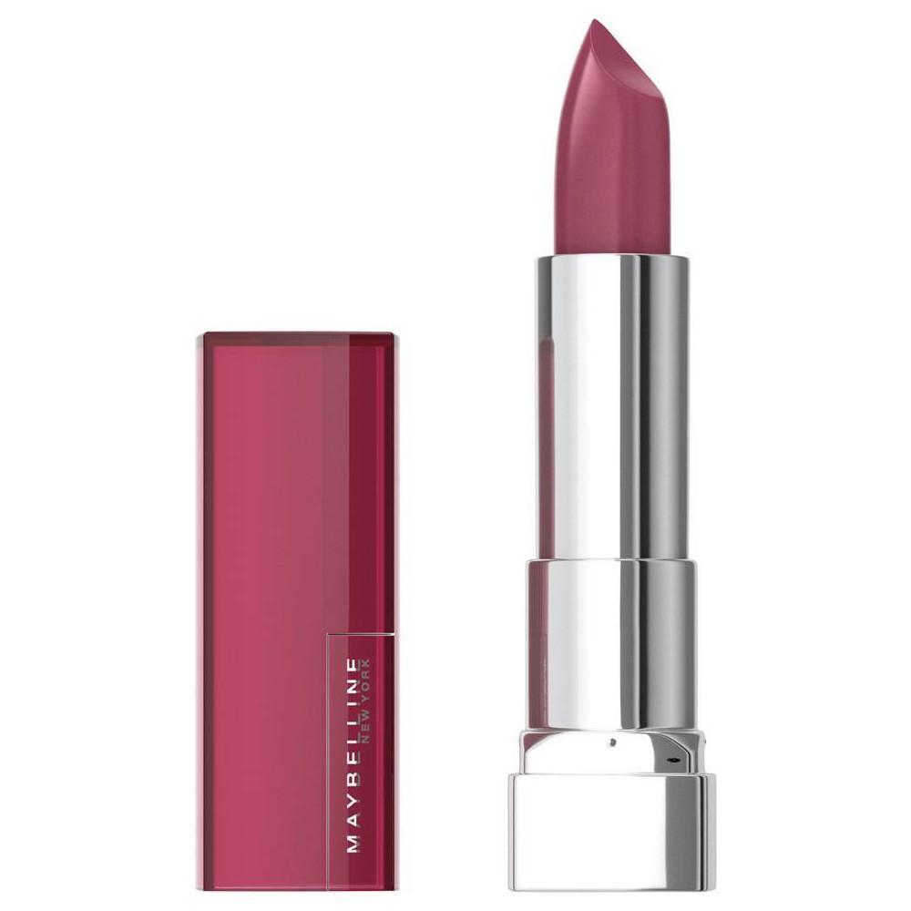 Image of Maybelline Color Sensational Cremes Lipstick Rose Embrace - 0.14oz