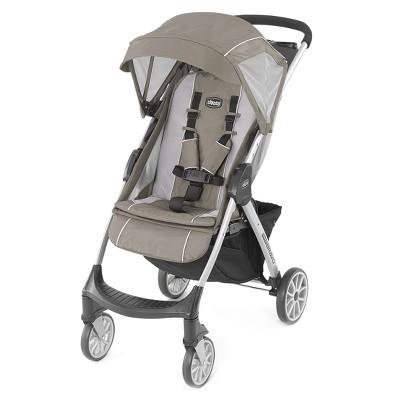 Chicco Mini Bravo Stroller - Stone