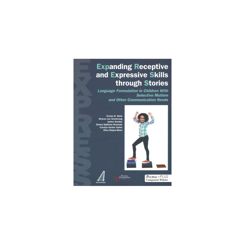 EXPanding Receptive and Expressive Skills Through Stories (Express) : Language Formulation in Children