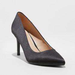 ead40706889 Women's Meghan Kitten Heel Pumps - A New Day™ : Target