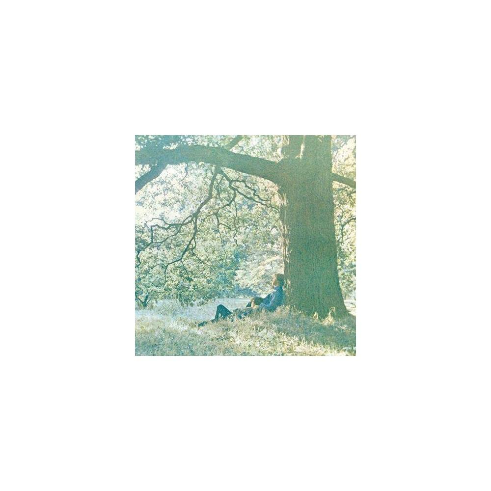 Yoko Ono Plastic Ono Band Vinyl