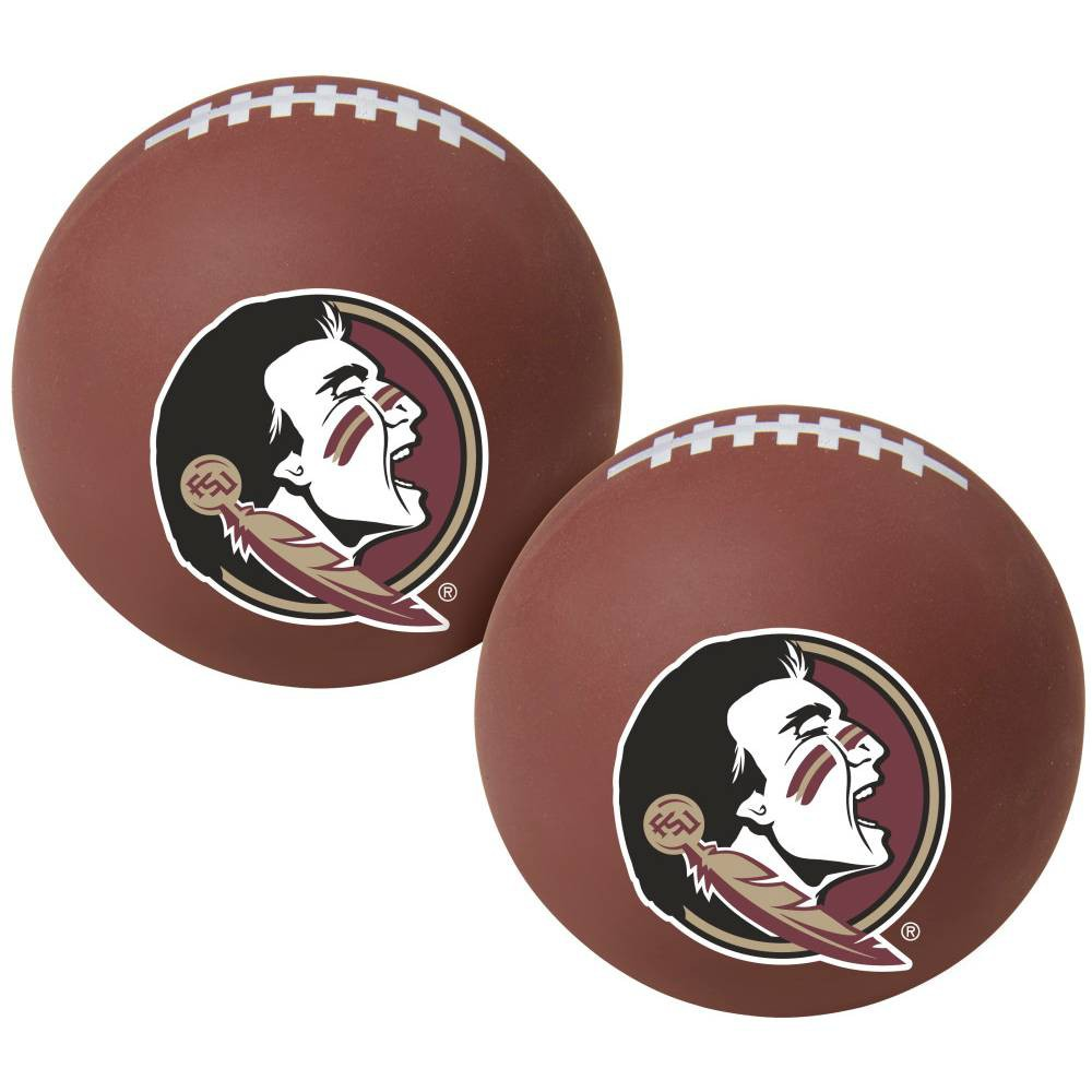 NCAA Florida State Seminoles Big Fly Ball