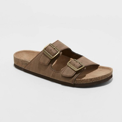 Men's Ashwin Footbed Sandals - Goodfellow & Co™