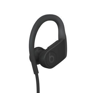 New Powerbeats Wireless Earphones - Black