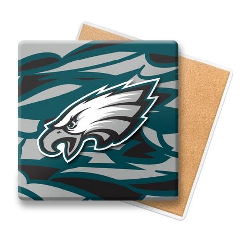 cc63d278550 NFLxFIT Philadelphia Eagles Coaster   Target