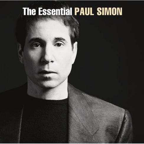 Paul Simon - Essential Paul Simon (CD) - image 1 of 1