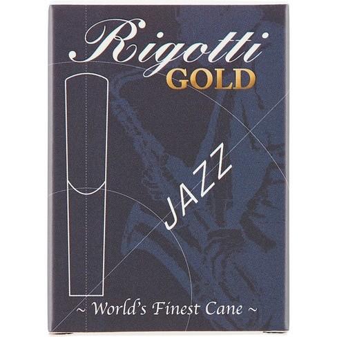 Rigotti Gold Alto Saxophone Reeds - image 1 of 3