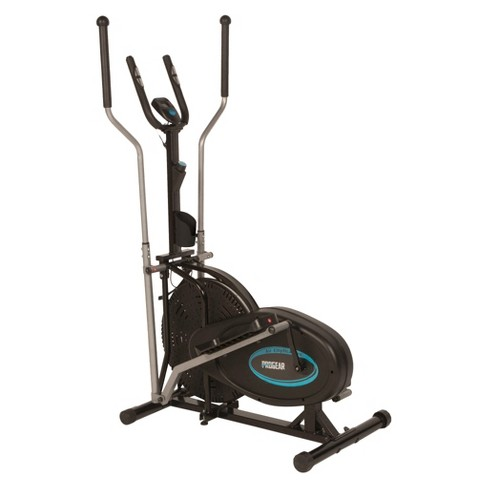 PROGEAR 300LS Air Elliptical with Heart Pulse Sensors - image 1 of 7