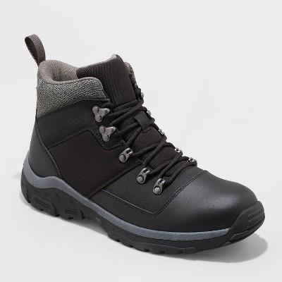 Men's Ashton Waterproof Winter Boots - All in Motion™ Black