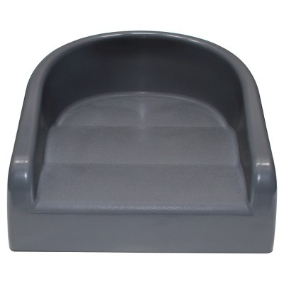 Prince Lionheart Booster Seat Gray