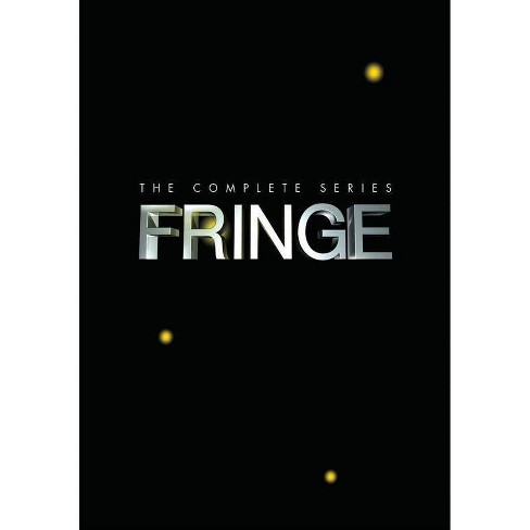 Fringe: The Complete Series (DVD) - image 1 of 1