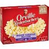 Orville Redenbacher's Movie Theater Butter Popcorn - 19.74oz / 6ct - image 2 of 4