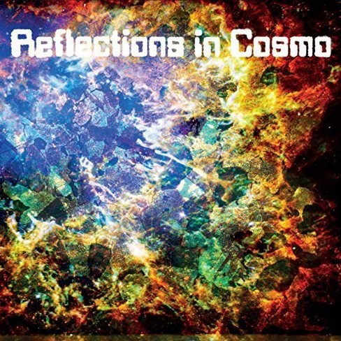Reflections In Cosmo - Reflections In Cosmo (Vinyl) - image 1 of 1