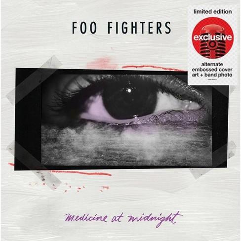 Foo Fighters - Medicine At Midnight (Target Exclusive, Vinyl) - image 1 of 4