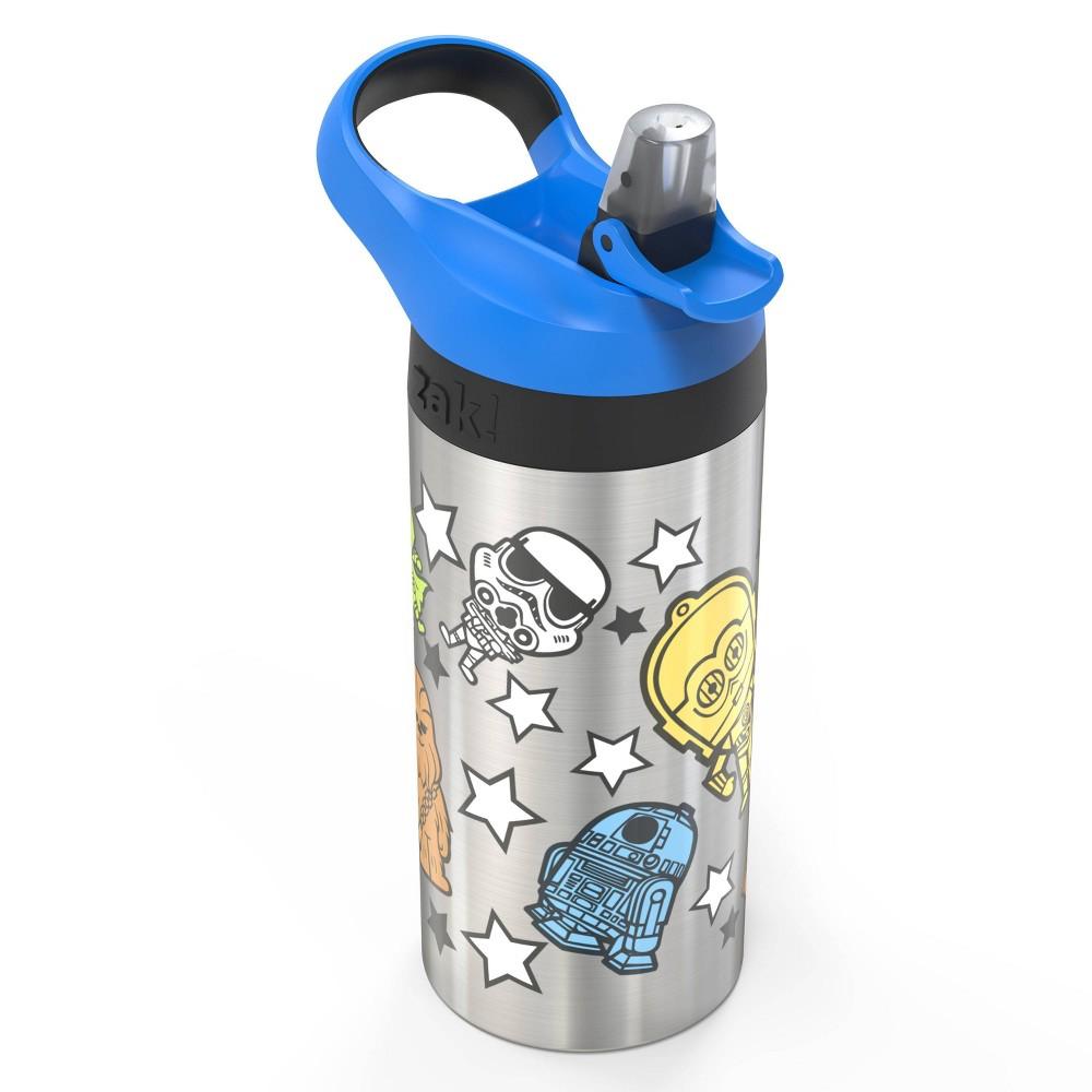 Star Wars 19 5oz Stainless Steel Water Bottle Zak Designs