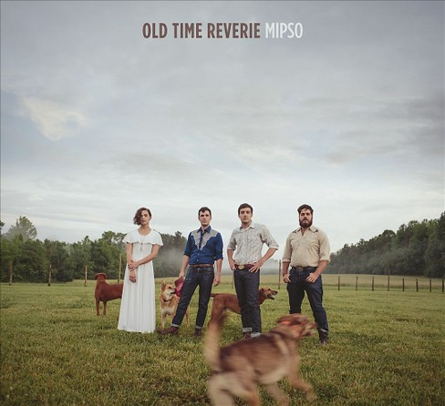 Mipso - Old time reverie (CD) - image 1 of 1