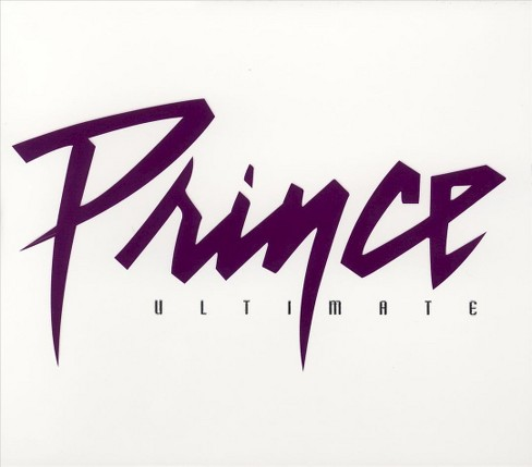 Prince - Ultimate (CD) - image 1 of 3