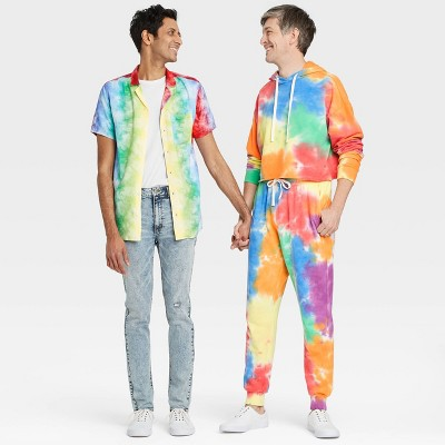 Pride Tie-Dye Collections