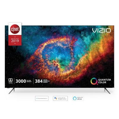 "VIZIO P-Series Quantum X 65"" Class (64.50"" Diag.)4K HDR Smart TV (PX65-G1)"