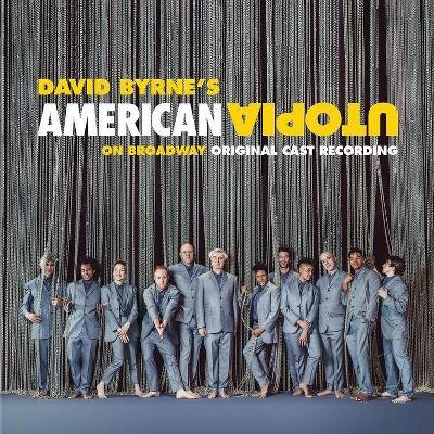 David Byrne - American Utopia on Broadway (Original Cast Recording) (Vinyl)