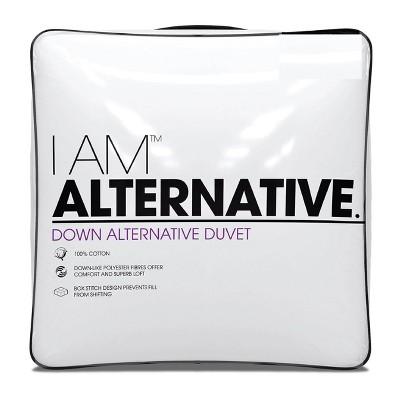 I AM Alternative Down Alternative Duvet
