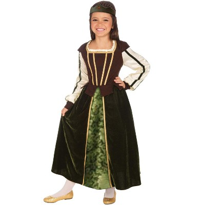 Forum Novelties Maid Marion Child Costume