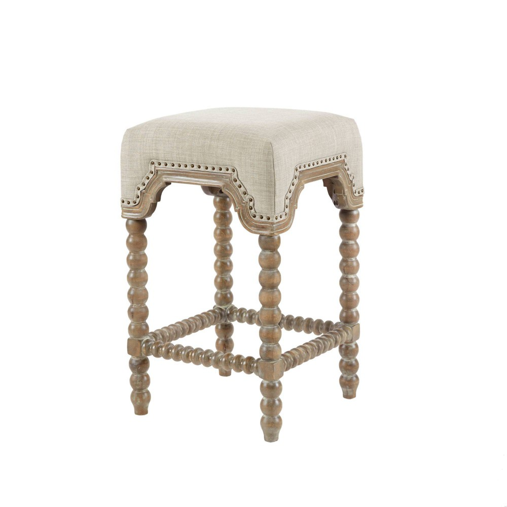 Sugar Counterstool Beige, Counter and Bar Stools