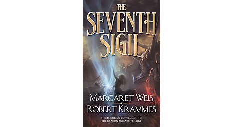 Seventh Sigil (Paperback) (Margaret Weis) - image 1 of 1