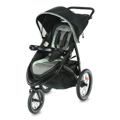 Graco FastAction Jogger LX Stroller - Ames