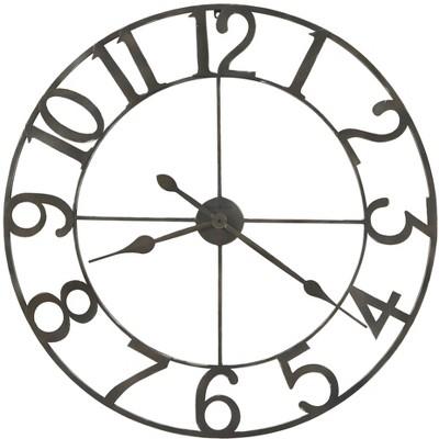 Howard Miller 625658 Howard Miller Artwell Wall Clock 625658