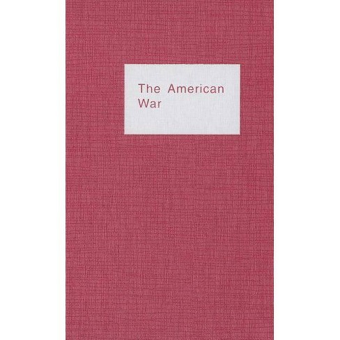 Harrell Fletcher: The American War - (Hardcover) - image 1 of 1