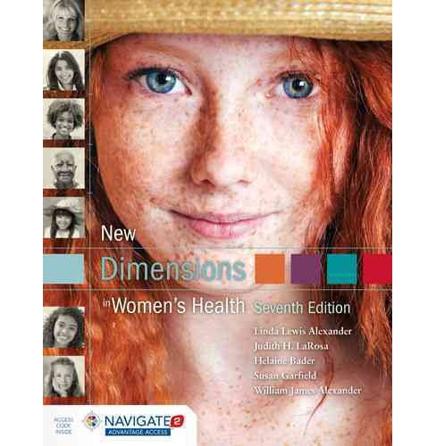 New Dimensions in Women's Health (Paperback) (Ph.D. Linda Lewis Alexander) - image 1 of 1